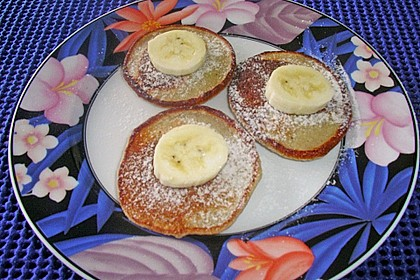 Don Diegos Jamaican Banana Fritters 12