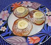Don Diegos Jamaican Banana Fritters (Bild)