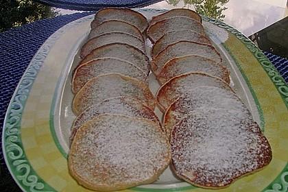 Don Diegos Jamaican Banana Fritters 9