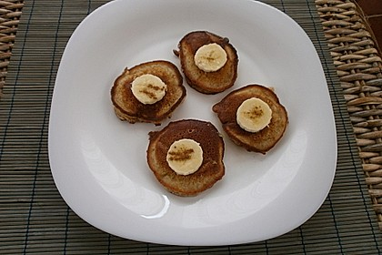 Don Diegos Jamaican Banana Fritters 19
