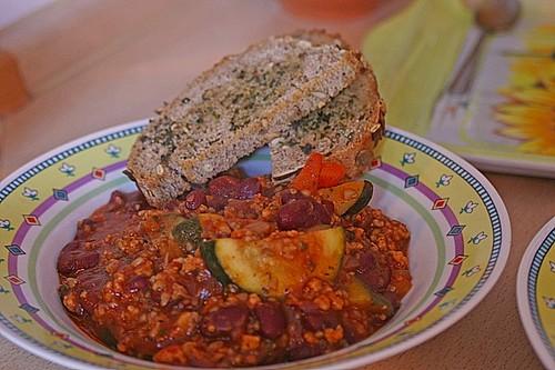 vegetarisch veganes chili con carne supernova rezept mit bild. Black Bedroom Furniture Sets. Home Design Ideas