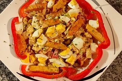 Eiweiß-Salat 8