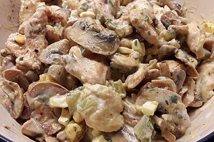Eiweiß-Salat 9