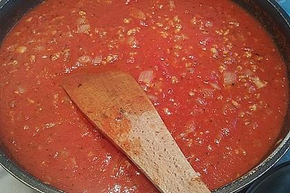 Vegetarische Lasagne al Forno 40