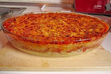 Vegetarische Lasagne al Forno 26