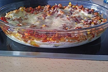 Vegetarische Lasagne al Forno 22