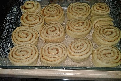 Cinnamon Rolls with Cream Cheese Frosting 70
