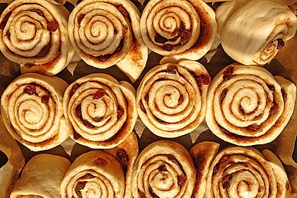 Cinnamon Rolls with Cream Cheese Frosting 37