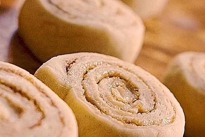 Cinnamon Rolls with Cream Cheese Frosting 5