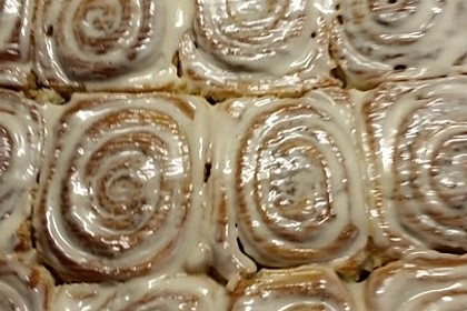 Cinnamon Rolls with Cream Cheese Frosting 76