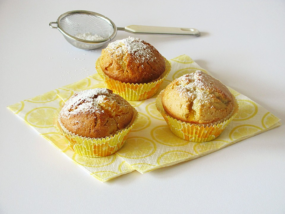 Ikea Muffins mandarinen joghurt muffins à la ikea enidan007 chefkoch de