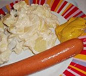 Kartoffelsalat nach Oma Pia (Bild)