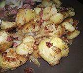 Bratkartoffeln gelingsicher