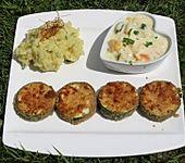 Schnittlauch-Kartoffelstampf