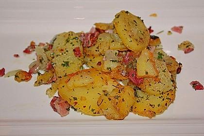 Bratkartoffeln 0