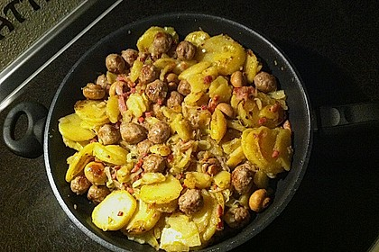Bratkartoffeln 10