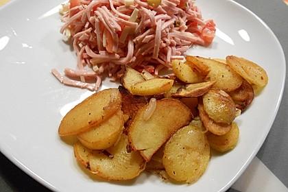 Bratkartoffeln 6