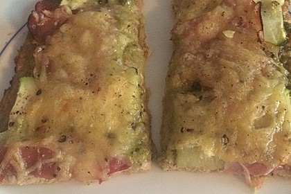 Low Carb Pizza 69