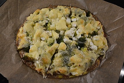 Low Carb Pizza 59