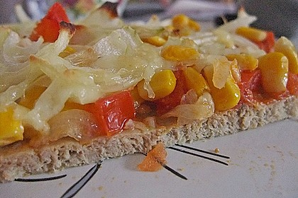 Low Carb Pizza 15