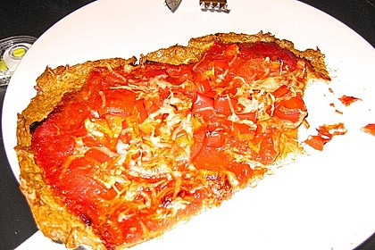 Low Carb Pizza 119
