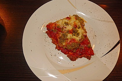 Low Carb Pizza 115