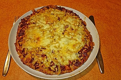 Low Carb Pizza 88