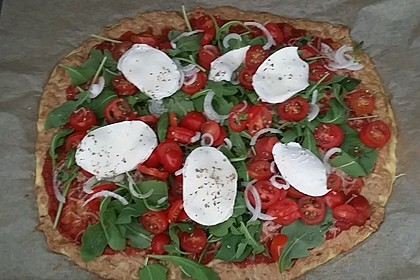 Low Carb Pizza 79