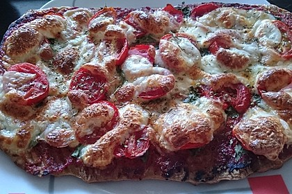 Low Carb Pizza 58