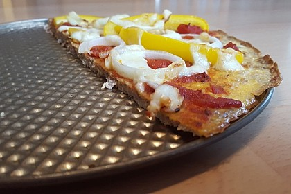 Low Carb Pizza 89