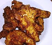 Fried Chicken ala Kentucky