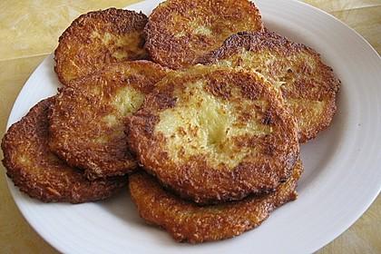 Reibekuchen, Kartoffelpuffer 1