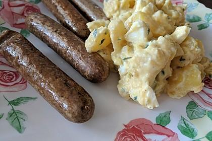 Eier-Kartoffelsalat