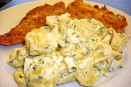 Eier-Kartoffelsalat 12