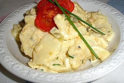 Eier-Kartoffelsalat 7