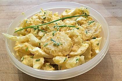 Eier-Kartoffelsalat 30