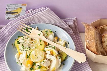 Eier-Kartoffelsalat 4