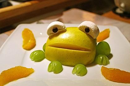 Apfelfrosch 4