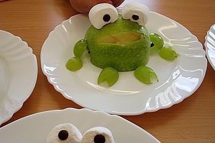 Apfelfrosch 6