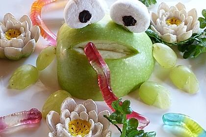 Apfelfrosch 5