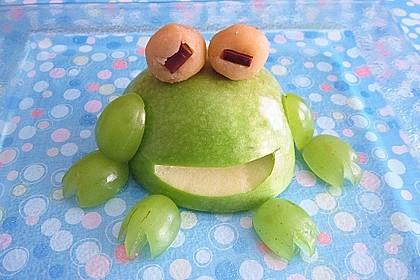 Apfelfrosch 10