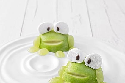 Apfelfrosch 1