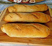 Weizenmischbrötchen (Bild)