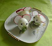 Eier-Mäuse