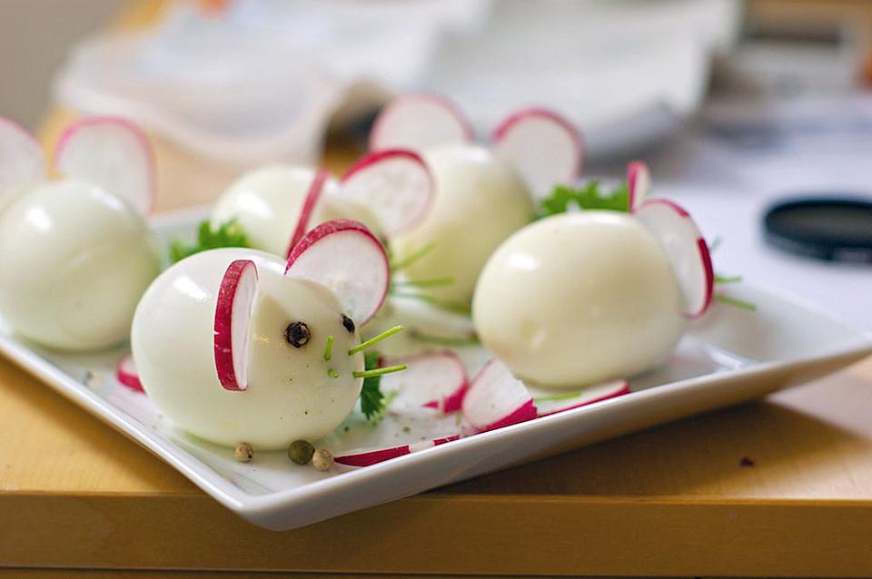Eier m use rezept mit bild von moosmutzel311 - Eier dekorieren ...