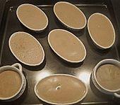 Nuss-Nougat Crème brûlée (Bild)