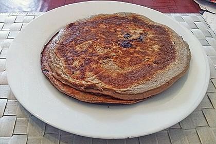 Eiweiß-Pfannkuchen 1