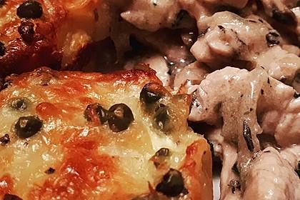 Spaghetti Carbonara-Muffins 83