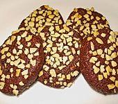 Schoko-Kokos-Kekse (Bild)