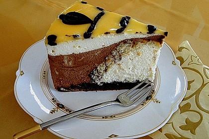 Eierlikör-Schokoladen-Torte 0